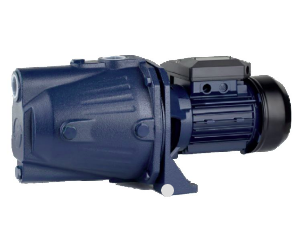 semi-jet pumps