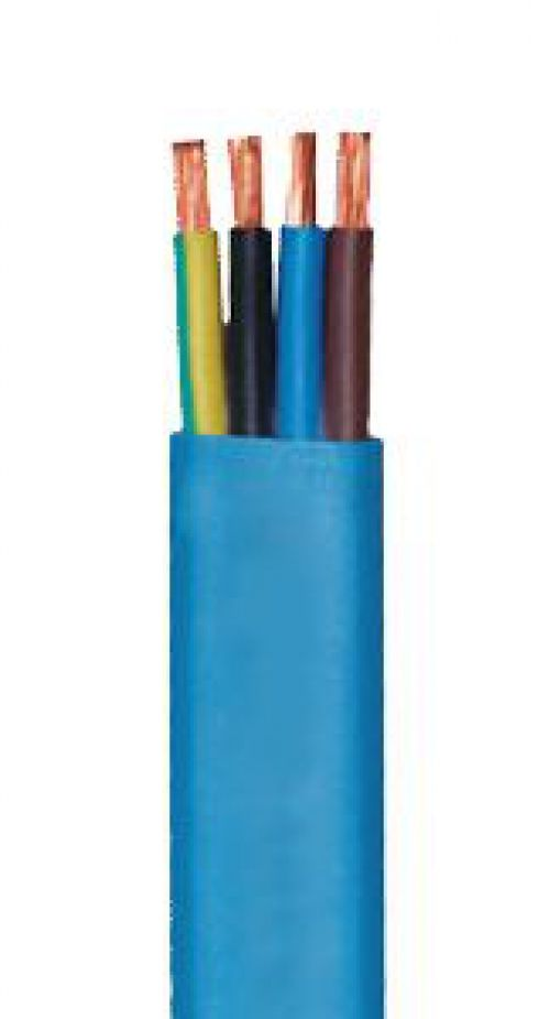 CABLE-4x0.75-50M