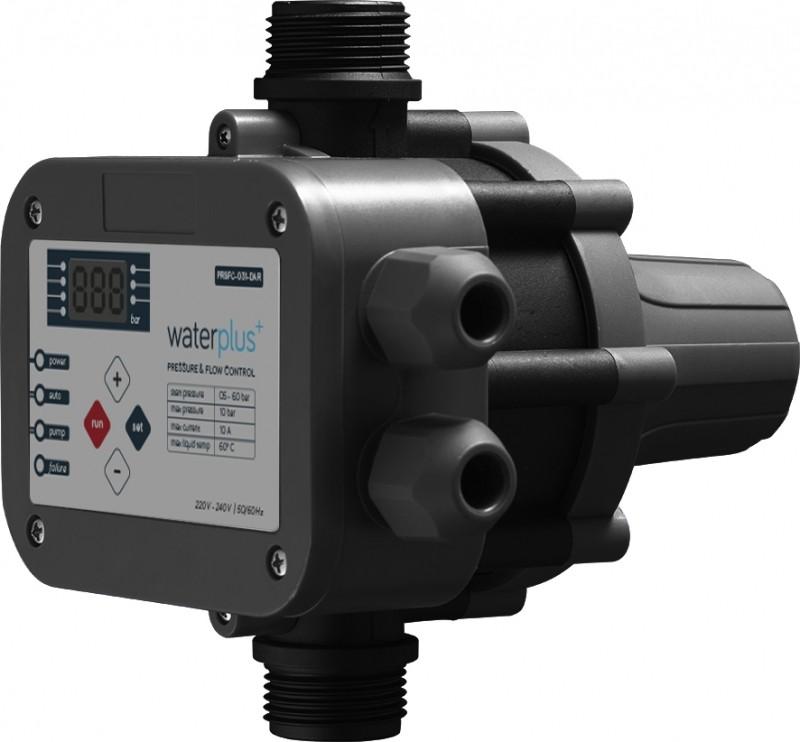 PRSFC-031-DAR