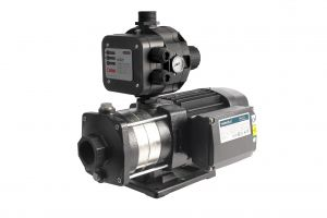 multistage horizontal pumps